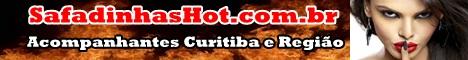 Acompanhantes Curitiba - SafadinhasHot